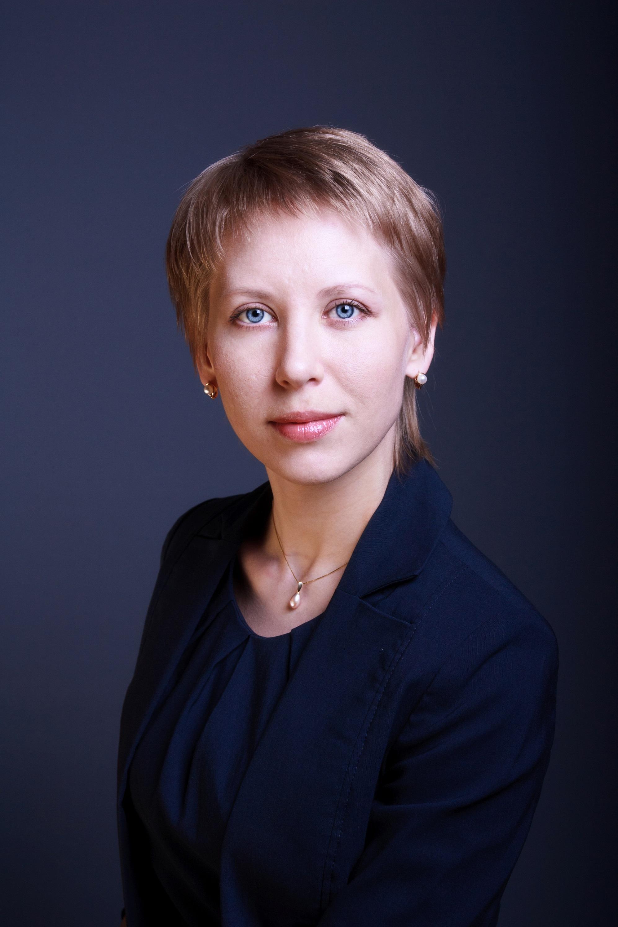 Евгения Герасимец